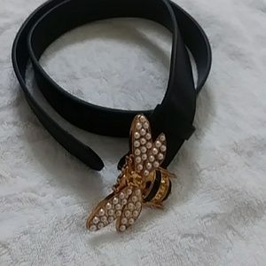 Brand new Bumblebee design belt for women